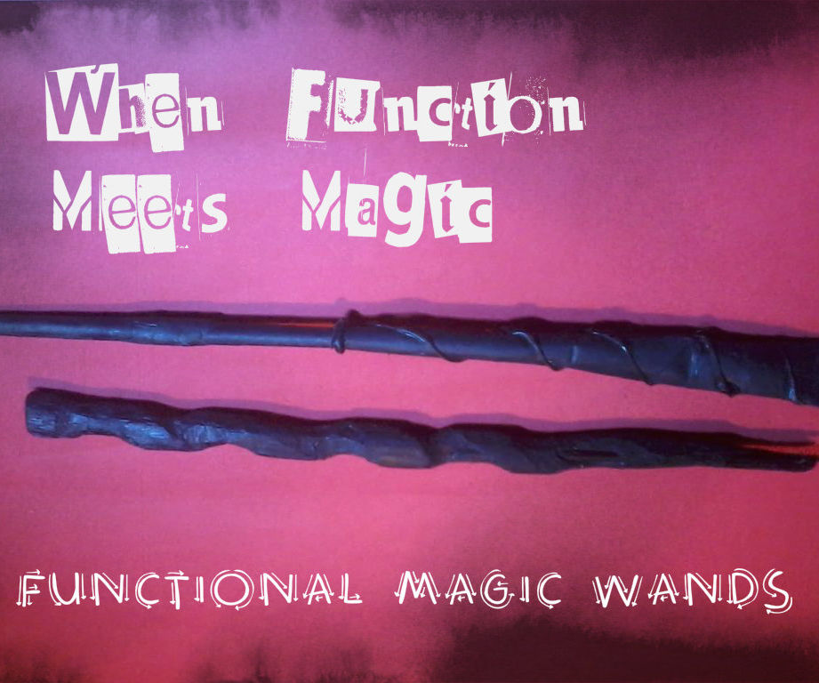 When Function meets Magic
