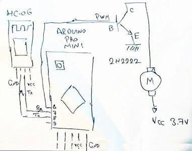 Assemble Arduino Circuit