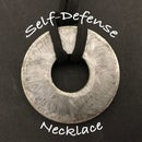 Stealth....Self-Defense Neclace