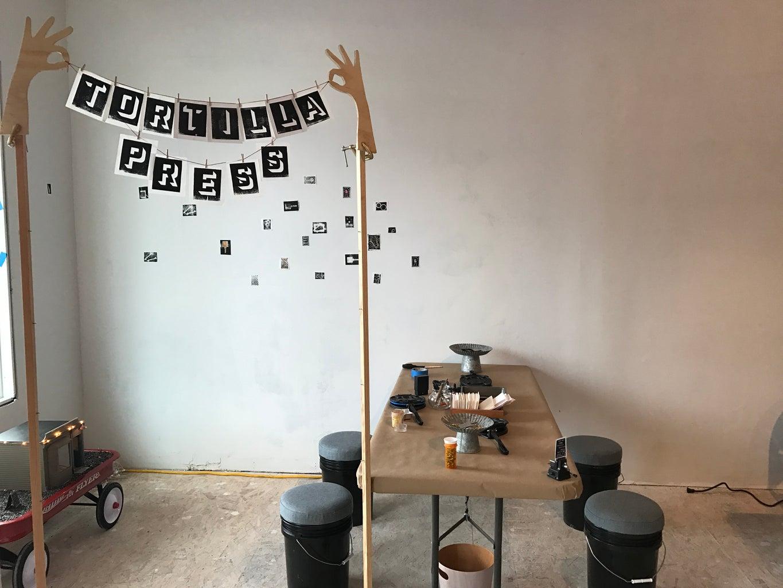 Set Up Your Pop-up Workshop!