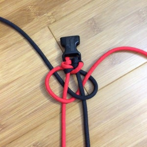 Viper Paracord Bracelet - 3