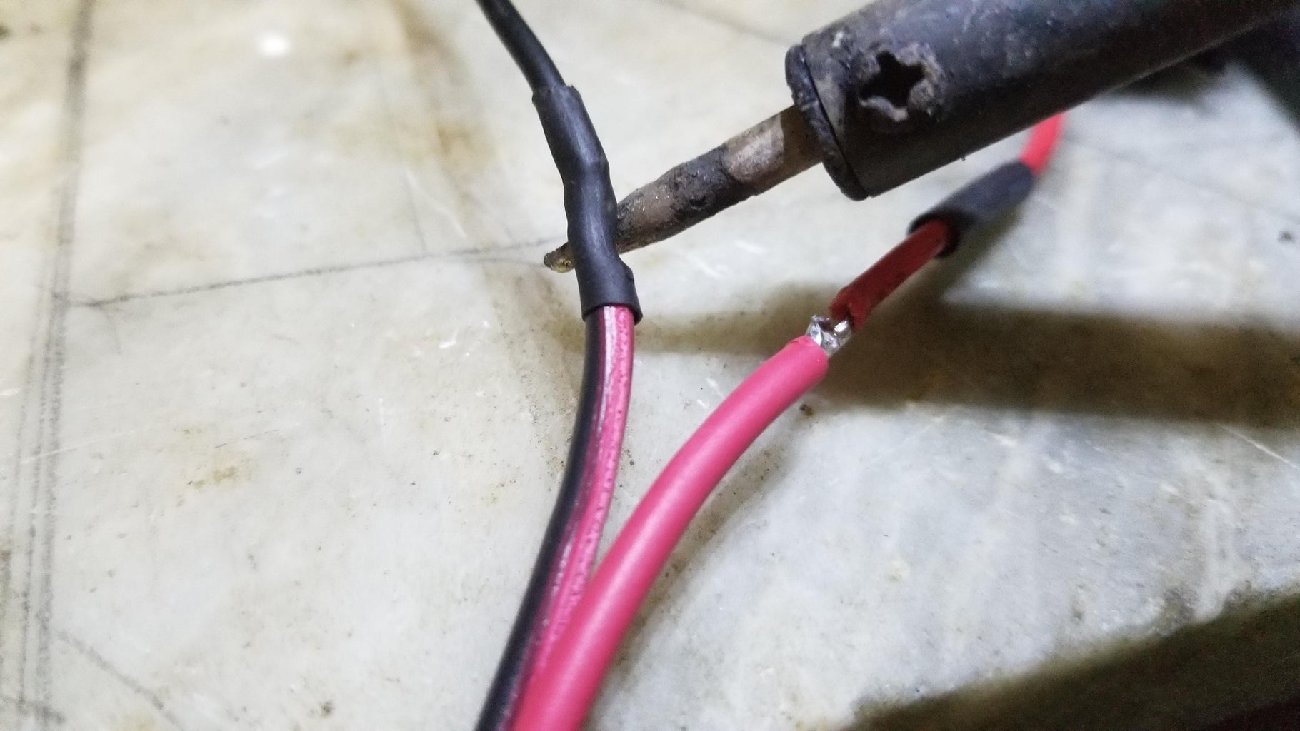 (Re)wiring the Motor