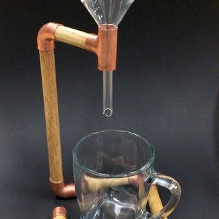 Coffee ... Plain & Simple