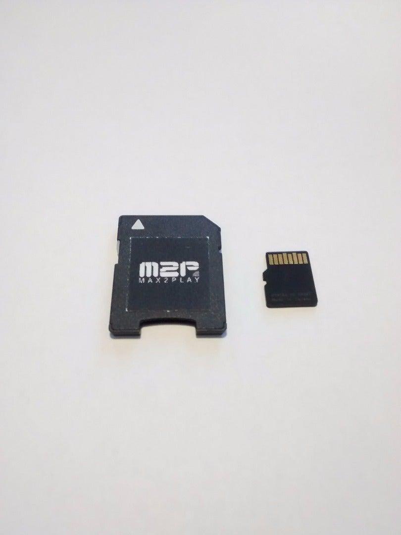 Burn the Image on the MicroSD Card