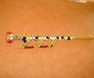 Knex Sling Gun