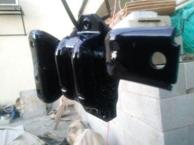 DIY Engine Mounts Rebuild for Cheap