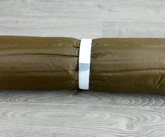 Compression Strap for Self-Inflating Camping Mat