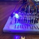 Running LED (UNO)