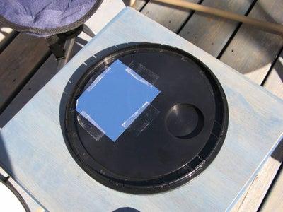 Bonus - Apply Filter to Bigger Lens and Telescope