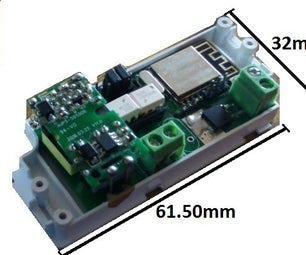 ARMTRONIX WIFI SINGLE Dimmer Board V0.2