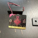 Microbit Magnet