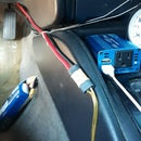 High Current Inside Your Car.
