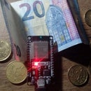 Currconv.com - (Crypto)exchange Rate - ESP32, Arduino, ESP8266