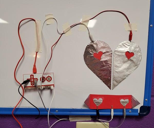 Set @Holiday = Valentines_Day