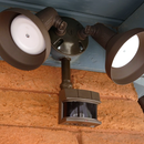 Low-key Security Lights