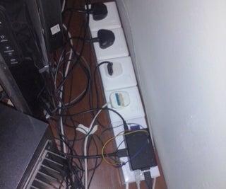 Power to Your Living Room Via Raspberry Pi
