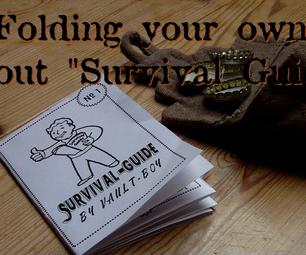 Fallout Survival Guide