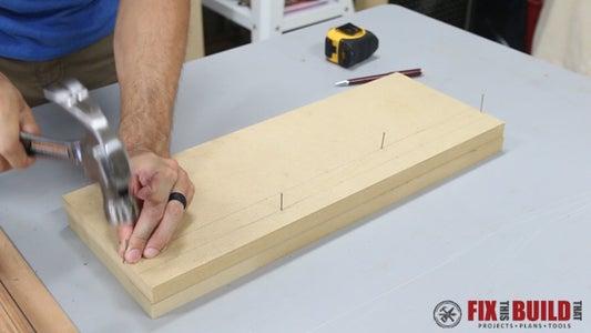Make the Bending Form