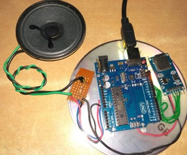 Make Your Own Song Player Using Arduino Uno