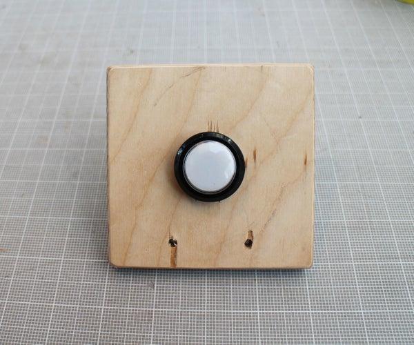 Make an Enter Key Button!