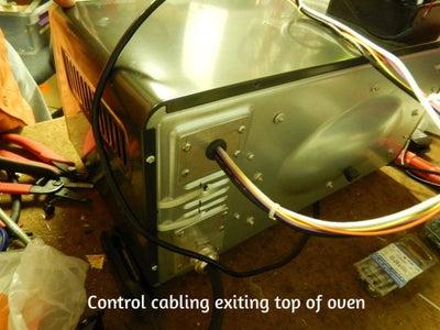 Wiring Everything Up