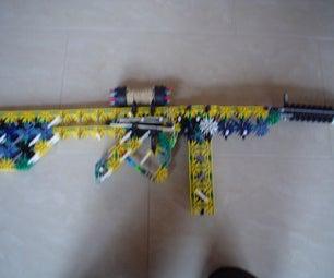 Longstrike Sniper