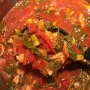 Souper Vegetable Soup