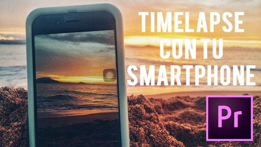 How to Make a Time Lapse With Your Android Phone