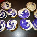 Swirled Icing Two Ways