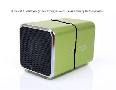 The Speakers