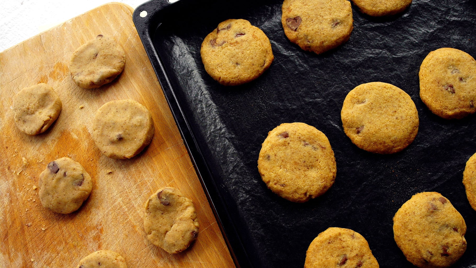 How to Rule the GF Cookie World