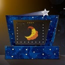 Make a hologram viewer for Sun to Moon Sleep Clock