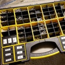 Stanley 014725R Organizer Bin Dividers for Screws and Small Parts