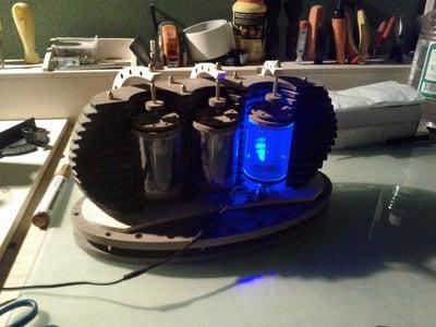The Electronics: