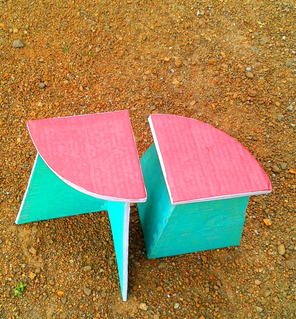 Stool Images