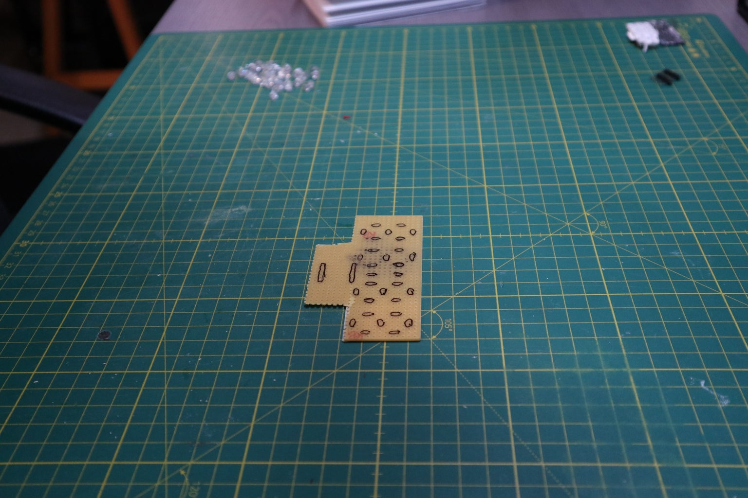 Prepare Protoype PCB