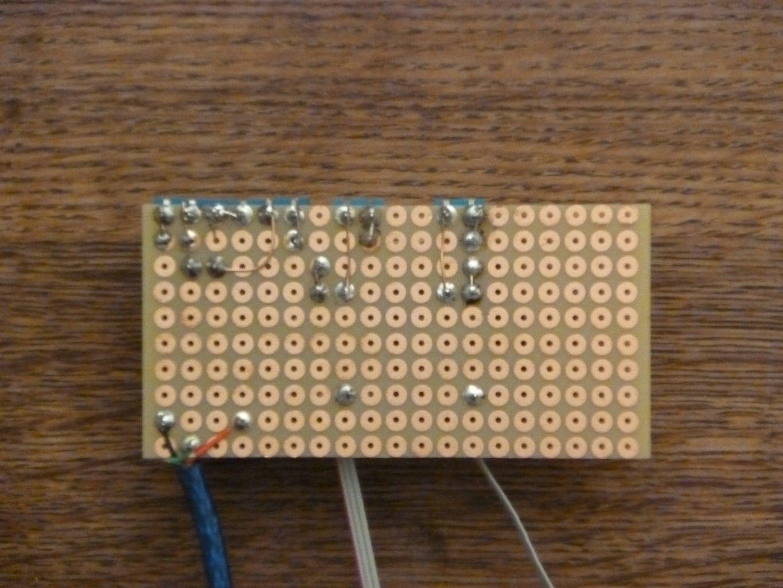 Module Power Supply