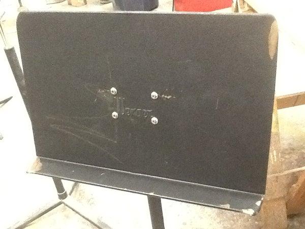 Wenger Music Stand Repair