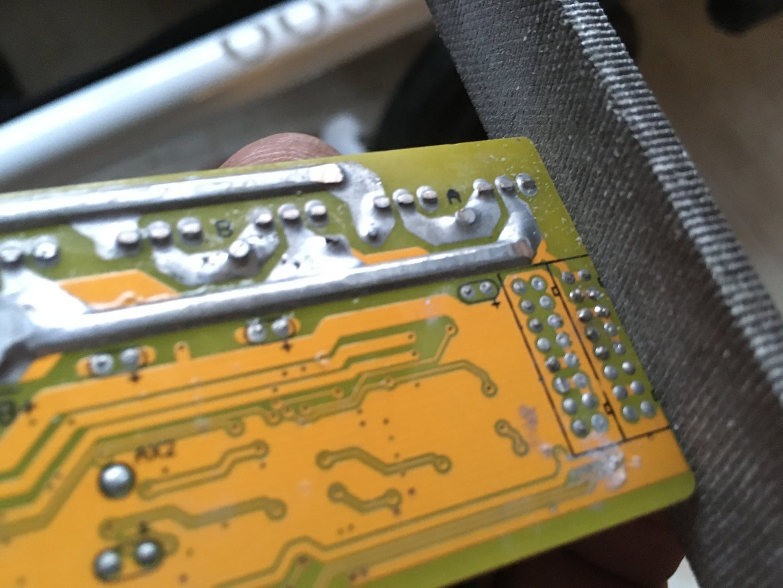 Decrease PCB Size