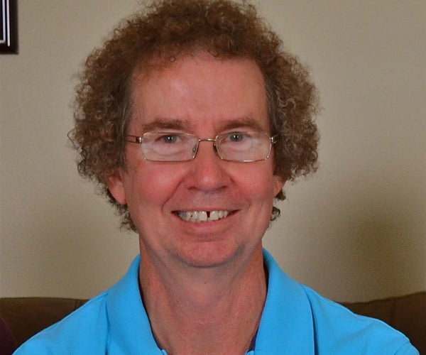 Author Spotlight: Mrigsby