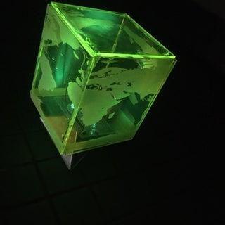 Bright World (LED Globe)