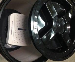 Easy Filament Dry Box