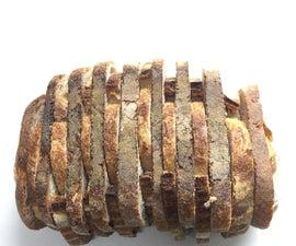 Best Tip for Freezing Sourdough Bread