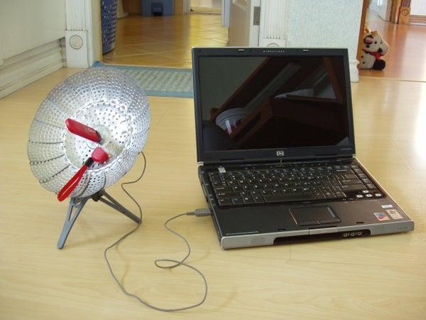 Wifi Receiver Extender (W.R.E.)
