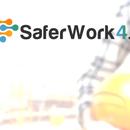 SaferWork 4.0 - Industrial IoT for Safety