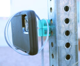 Short-Form Camera Mount