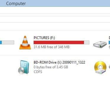Installing Windows Using Virtual a Drive
