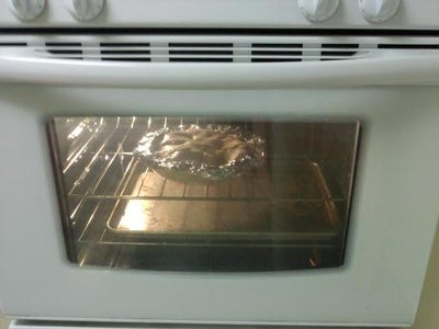 Step 7: Bake Pie