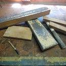 Easy, Cheap, and Versatile Sanding Blocks