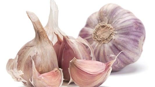 Garlic, Paprika, Pepper and Oregano